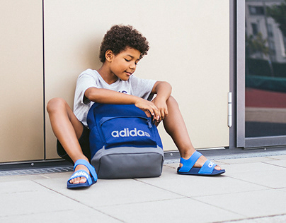adidas kids campaign
