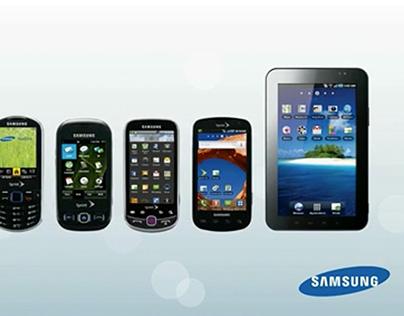 Samsung reel