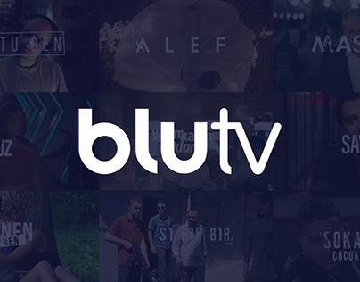 "BluTV - ""Gerisi Hikaye"" Trailer"