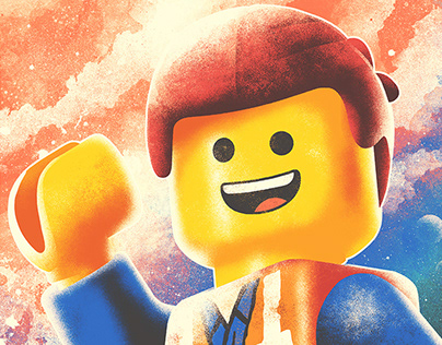 The Lego Movie, the 2nd Part