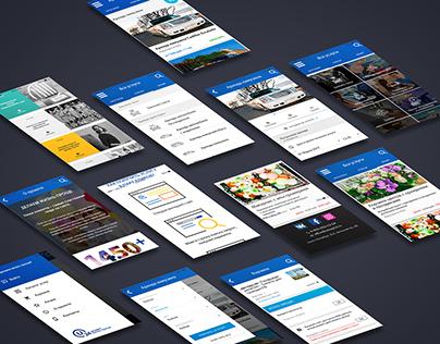 U24.Services Web Design/Mobile App