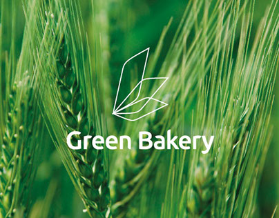 Green Bakery - Kornfeil