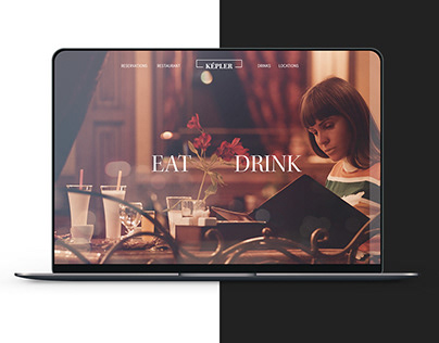 Képler | Restaurant / Drinks Bar
