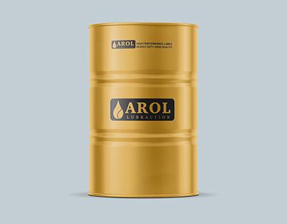 Barrel Design For WAFA Logistic