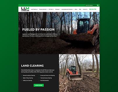 LLM Website