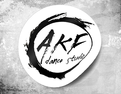 [Rebrand] AKF Dance Studio