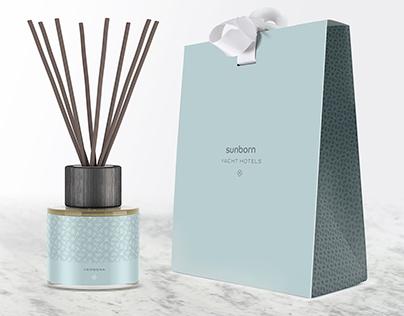 Sunborn Gibraltar - Bath, Body and Fragrance Gifts