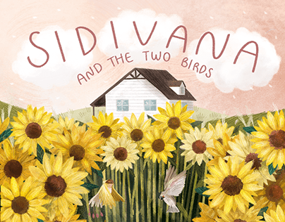 Sidivana And The Two Birds