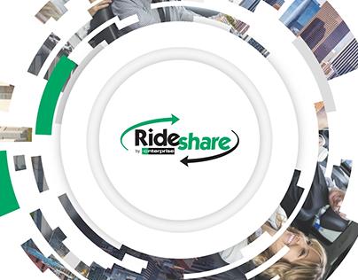 Enterprise Rideshare