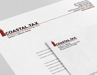 Coastal.Tax Identity Package