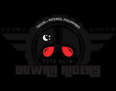 Buwan Riders Logo