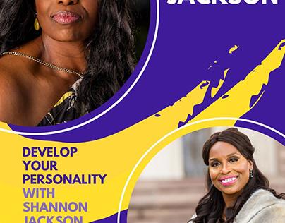 Hire a fantastic therapist. Shannon Jackson