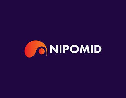 Modern N Logo Design