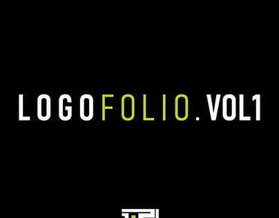 LOGOFOLIO 2020 VOL#1