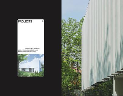 3H Architectors - Architecture studio