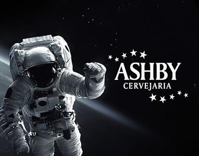 Em órbita com o Astro do verão - Campanha Ashby