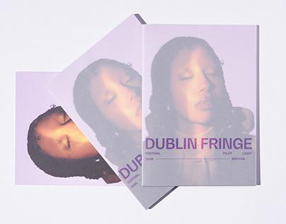 Dublin Fringe Festival 2020