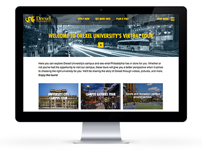 Drexel Virtual Tour