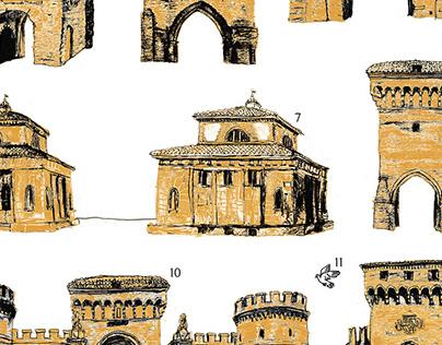 Porte di Bologna