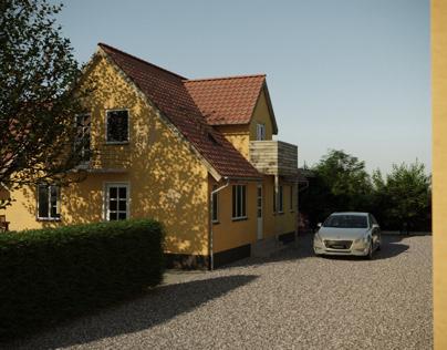 201715 - Skovsbohøj ombygning hovedhus