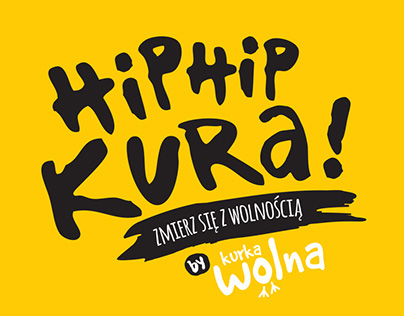 Hip Hip Kura! - Young Creatives Design '14