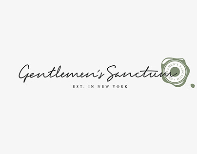 Gentlemen's Sanctum