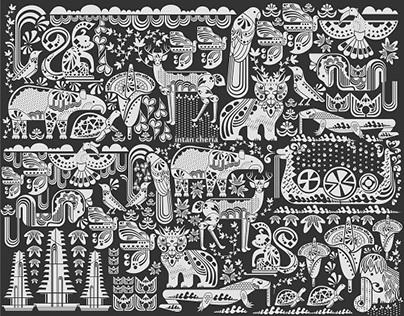 Batik Concept