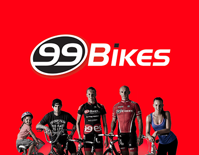 99 Bikes Website