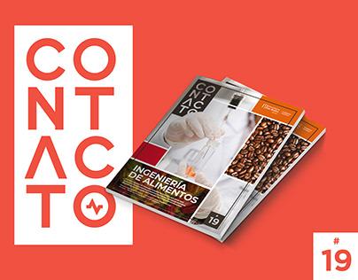 Revista CONTACTO # 19