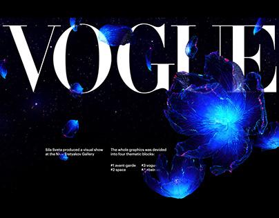 Vogue XX