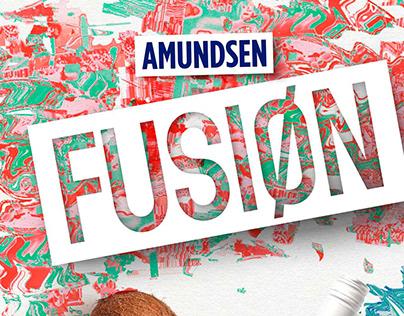 Amundsen Fusion