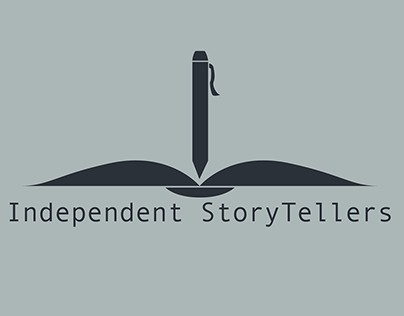 Independent StoryTellers Branding Project
