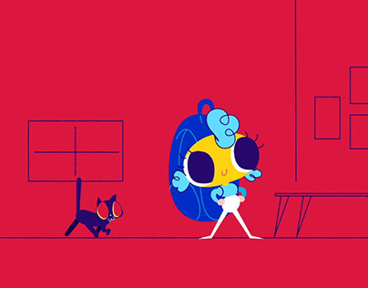 Facebook Creative Shop - Taking work home