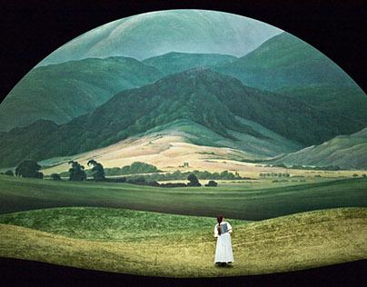 Luisa Miller - Opera Bastille - 2011