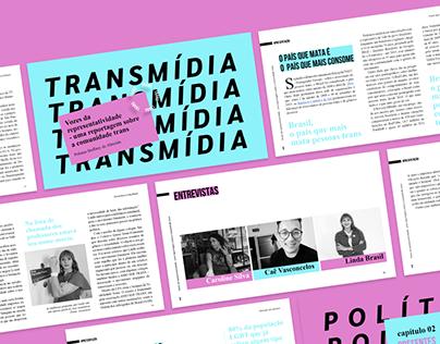 Trans Community Report