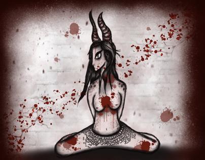 Bloodlust Fauna
