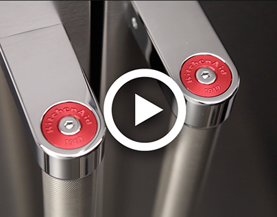 KitchenAid Teaser Video