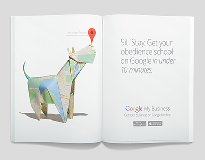 Google Origami (3 of 3)