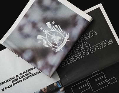 Nike | Fé Alvinegra