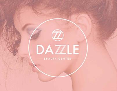 DAZZLE | re-branding