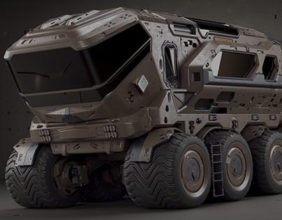 Rover 23