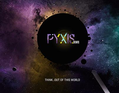 PYXIS Event