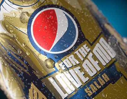 Pepsi UEFA 2020