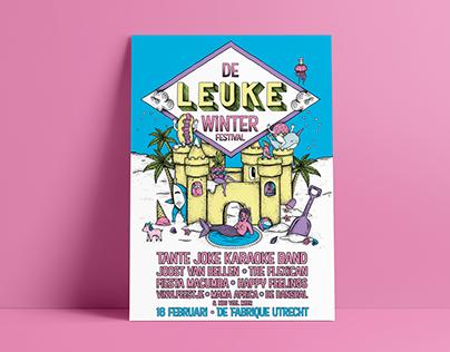 De Leuke Winterfestival