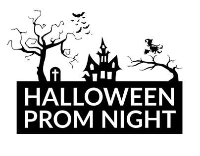 Halloween Prom Night