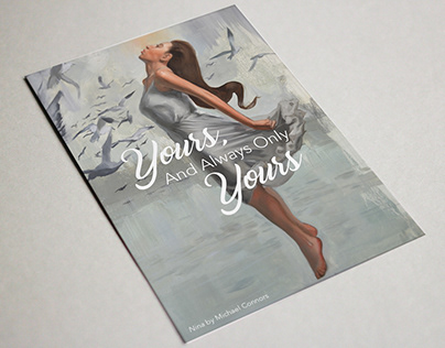 Yours and Always Only Yours Postcard