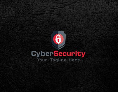 Cyber Security Logo Design