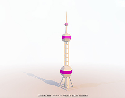 3D models ofbuildings