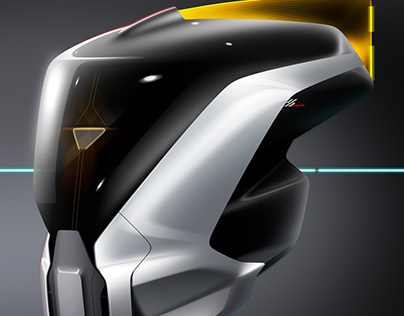 robot design #