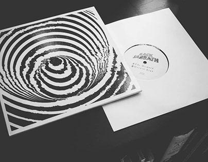 Hack Sabbath - Paranoise EP